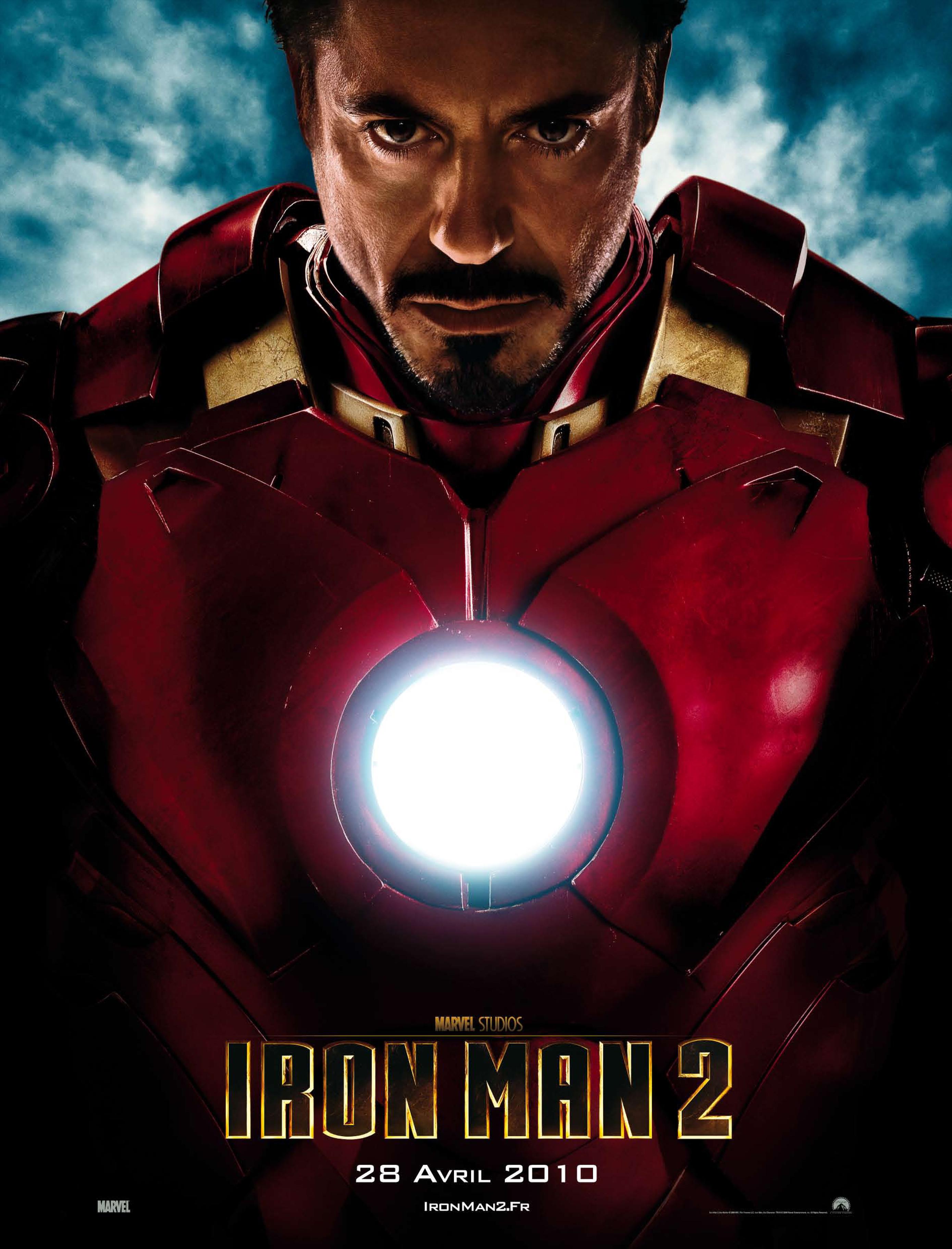 iron man 2 movie image 6 Iron Man 2: non solo armature e esplosioni